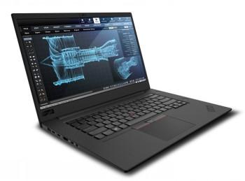 "LENOVO THINKPAD P1 (2ND GEN)/ 15.6"" HDR FHD 500NITS/ I7-9750H/ 16GB/ 512GB M.2 NVME/ NVIDIA QUADRO T1000 4GB GDDR5/ FPR/ 80WH/ W10PRO/ 3Y ONSITE/FI"