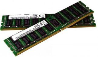 LENOVO SERVER DDR4 UDIMM MODULES