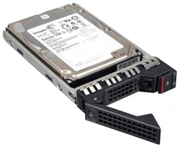 "LENOVO THINKSYSTEM 2.5"" 2.4TB 10K SAS 12GB HOT SWAP 512E HDD"