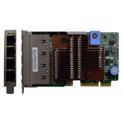 LENOVO THINKSYSTEM 10GB 4-PORT SFP+ LOM