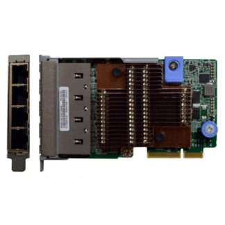 LENOVO THINKSYSTEM 1GB 4-PORT RJ45 LOM
