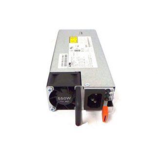 LENOVO THINKSYSTEM 550W(230/115V) PLATINUM HOT-SWAP POWER SUPPLY