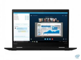 "LENOVO THINKPAD X13 YOGA/ 13.3"" FHD/ I5-10210U/ 8 GB/ 256 GB SSD/ W10P/ 3YR ON-SITE/ FI"
