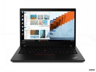 LENOVO T14 R5-4650U/ 14FHD/ 16GB/ 256SSD/ W10P/ 3Y ON-SITE/ EN