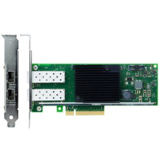 LENOVO THINKSYSTEM INTEL X710-DA2 PCIE 10GB 2-PORT SFP+ ETHERNET ADAPTER