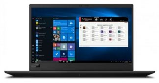 "LENOVO THINKPAD P1 GEN3 MOBILE WORKSTATION (15.6"")"