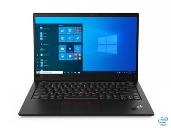 LENOVO X1 I5-10210U/ 14'' FHD/ 16GB/ 256  SSD/ W10P/ 3Y PREMIER/ FI