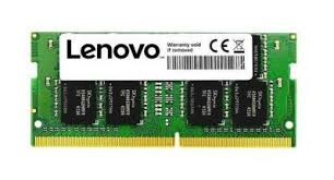 LENOVO NOTEBOOK MEMORY MODULES