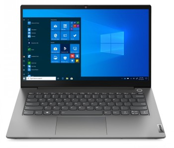 "LENOVO THINKBOOK 14/ 14.0"" FHD/ R5-4600U/ 8 GB/ 256 G SSD/ W10P/ 1YR ON-SITE/ EN"
