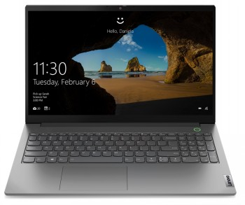 "LENOVO THINKBOOK 15/ 15.6"" FHD/ R5-4600U/ 8 GB/ 256 GB SSD/ W10P/ 1YR ON-SITE/ FI"