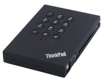 LENOVO TP USB 3.0 SECURE HARD DRIVE-2T