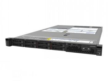 LENOVO THINKSYSTEM SR530 XEON SILVER 4208 (8C 2.1GHZ 11MB CACHE/85W) 32GB 2933MHZ (1X32GB