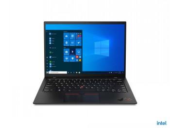 LENOVO X1 I7-1165G7/14WUXGA/16GB/512SSD/10P/3P