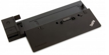 LENOVO THINKPAD ULTRA DOCK 135W EU [UP TO 7TH GEN]